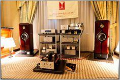 Fotos de sistemas de audio de todo tipo / Pictures of Audio Settings / Аудио-системы в фотографиях - Página 6