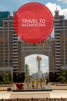 Travel Information about Kazakhstan. Find more about weather, population, language and sightseeing in Kazakhstan Kazakhstan Travel Bucket List: Explore Central Asia with Kalpak Travel