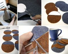 Handmade Gifts: DIY Web Extras - Diablo Magazine - October 2010 - East Bay - California