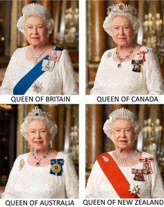 Queen Elizabeth Portrait, Queen Elizabeth Ii, Royal Family Pictures, Queen Pictures, Lady Diana, Royal Monarchy, British Monarchy, William Kate Wedding, Order Of The Garter