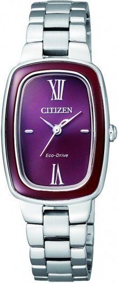 Zegarek damski Citizen EM0006-53W - sklep internetowy www.zegarek.net