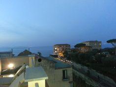 Sorrento Italy now — presso Hotel 4 stelle Palazzo Guardati Sorrento.