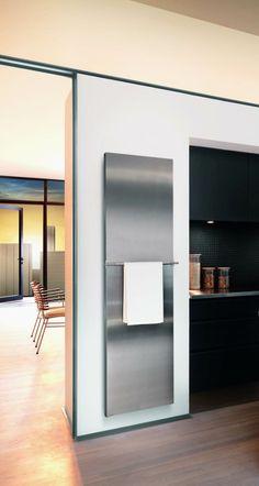 Kos V - Purmo decorative radiator