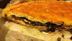 Pizza rustica salentina, una ricetta da provare