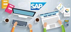 Aprende a utilizar uno de los programas de gestión empresarial más demandados en la actualidad con este curso SAP Gratis → http://formaciononline.eu/curso-sap-gratis/