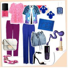 Sto partecipando a Diventa Tu Stylist. Ti piace il mio outfit? Creane uno anche tu! ✌️