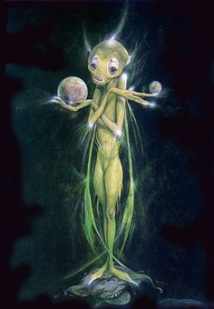 brian froud tattoos - Google Search