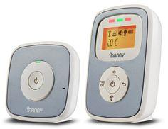iNanny N30 Smart Babyvakt Digital