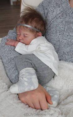 Custom Reborn Baby Amelia boy or girl