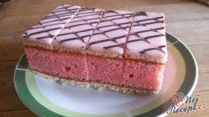 U nás doma velmi oblíbený a zmizí ze stolu v průběhu štědrého dne. Autor: Mineralka Czech Desserts, Different Cakes, Vanilla Cake, Tiramisu, Cheesecake, Food And Drink, Favorite Recipes, Sweets, Minion