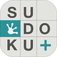 ⁺Sudoku by Mind The Frog, Inc.