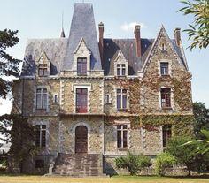 Chateau de la Roche - Saint-Didier