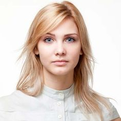 hairstyles for fine thin hair - Google Search