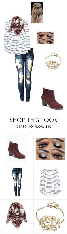 """""""inspired"""" by modest-flute ❤ liked on Polyvore featuring Old Navy, MANGO and BP."""
