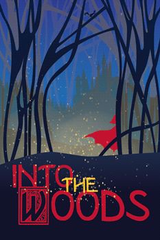 into the woods poster google search prom pinterest woods
