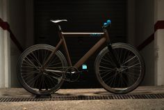The Fixed Gear World: My name is On, Bomb On... by Levi G. J. (Asfalt Shop)