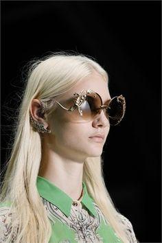 8a8c5ad3db Cavalli -  sunglasses SS13 RTW milan Summer Sunglasses