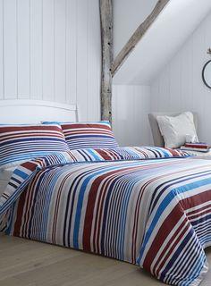Torquay Bedding Set