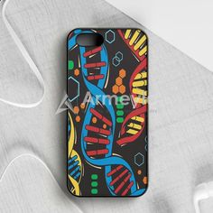 Cosima iPhone 5|5S|SE Case | armeyla.com
