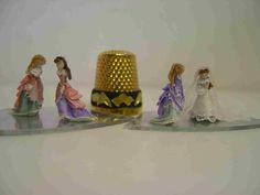 Época victoriana muñecas ♡ ♡