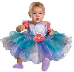 Ariel Costume - Kids Costumes