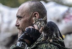 O fotógrafo do ano do Guardian e da Time é turco - Observador#