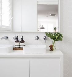 Renovations, New Builds and Interiors on the Northern Beaches of Sydney — Heliconia Boutique Interior, A Boutique, Front Door Colors, Family Bathroom, New Builds, Beautiful Space, Home Projects, Interior Styling, Interior And Exterior