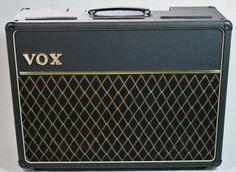 Cool Vox Amp