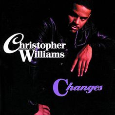 Every Little Thing U Do - Christopher Williams