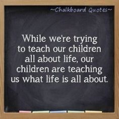 family chalkboard sayings | Chalkboard Quotes