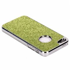 Star Dust (Lys Grønn) iPhone 5 Deksel