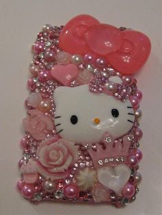 I want a cell phone case like this!