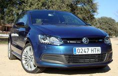Volkswagen Polo BlueGT: Deportividad mágica | QuintaMarcha.com. Que un pequeño deportivo con motor de gasolina TSI de 140 CV consuma 5,5 l/100 km en conducción suave, no ecológica, es posible gracias al sistema ACT de desconexión de cilindros. ¿Te parece magia? Nosotros lo hemos comprobado y es real.