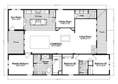 1000 images about casita ideas on pinterest floor plans for Small casita floor plans