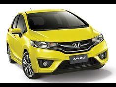 2014 All-New Honda Jazz