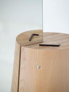 Elisabeth -  LOUDORDESIGN studio | Jean-François D'Or | Industrial design | Brussels
