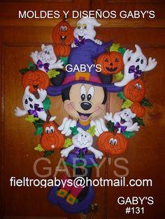 Country Halloween, Halloween Rocks, Halloween Crafts, Holiday Crafts, Disney Halloween, Halloween 2016, Halloween Season, Moldes Halloween, Adornos Halloween