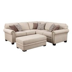 Gray Sectional Sofas on Hayneedle - Gray Sectional Sofas For Sale