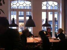 Cuisine de Bar - Paris