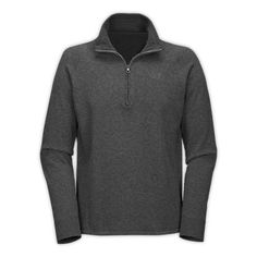 Mens zip sweater