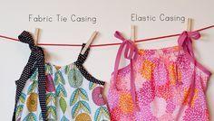 {lbg studio}: Pillowcase Dress Tutorial - Dress A Girl Around the World Sew-A-Long