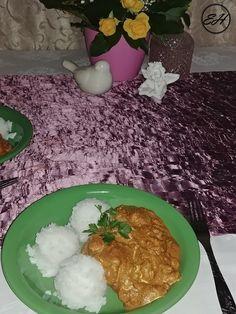 Unt, Chili Pasta, Butter Chicken, Garam Masala, Homemade Food, Palak Paneer, Ethnic Recipes