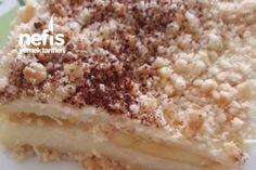 Muhteşem Magnolia Pasta Tarifi Krispie Treats, Rice Krispies, Magnolia, Food And Drink, Desserts, Bowls, Tailgate Desserts, Deserts, Dessert