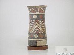 Nazca Peru, Black And White Painting, Culture, Inspiration, Home Decor, Jars, Ceramic Pots, Biblical Inspiration, Decoration Home