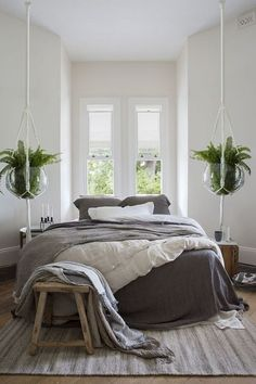 Image result for minimalist bedroom images