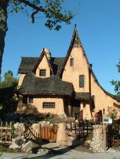 ...cottage