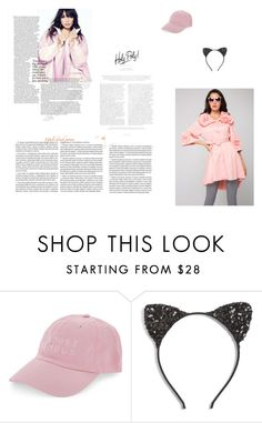"""Untitled #129"" by jamuna-kaalla ❤ liked on Polyvore featuring Nasaseasons and Cara"