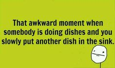 I don't think is awkward I think it's funny Me Quotes, Funny Quotes, Humor Quotes, Funny Humor, Funny Memes About Life, I Love To Laugh, Awkward Moments, My Guy, Just For Laughs