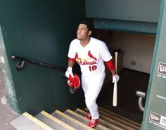 Early impressions of Taveras