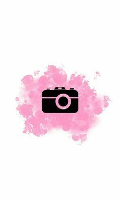 Travel icon wallpaper 15 ideas for 2019 Instagram Logo, Pink Instagram, Instagram Frame, Story Instagram, Instagram Story Template, Pink Highlights, Story Highlights, Travel Wallpaper, Iphone Wallpaper